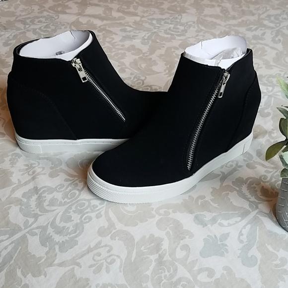 e440ef2e51a Women s Brash wedge sneakers